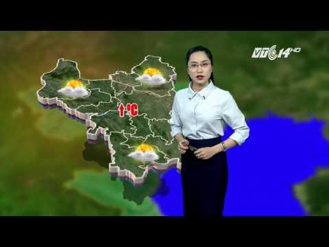 (VTC14)_ Thời tiết Hà Nội ngày 20.04.2017