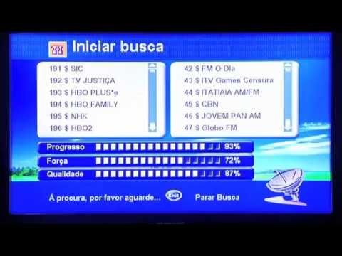 Azbox Mini NewGen Nagra3 (Configuracion IKS)-Nex-Tv PERU
