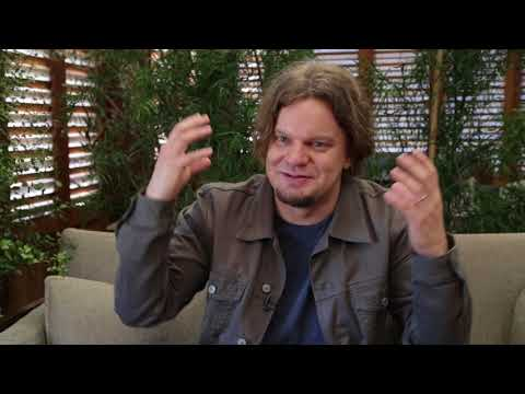 """American Expert"" With Comedian ISMO - Episode 1"