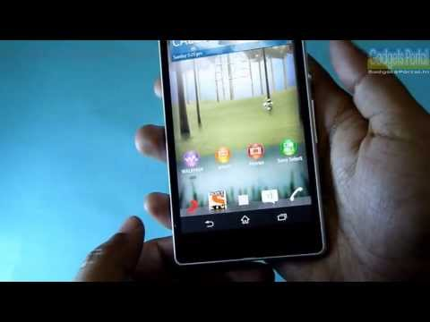Sony XPERIA Z Review (full in-depth) – Gadgets Portal SPECIAL