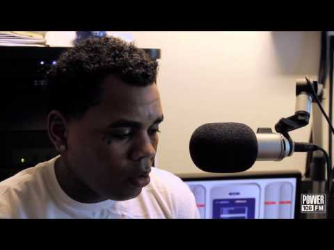Gates - Kevin Gates the beginning stages of his career, depression and how music lifts him up. Talks about how Taylor Swift is his favorite artist. Power 106 YouTube Channel: Subscribe Now - http://bit....