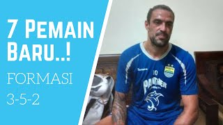 Video Pemain Incaran PERSiB 2018 Tanpa Manager Team H Umuh Muhtar. MP3, 3GP, MP4, WEBM, AVI, FLV Maret 2018