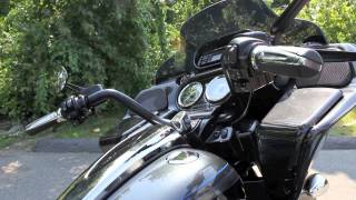 6. 2013 CVO Roadglide Screaming Eagle 110th Anniversary