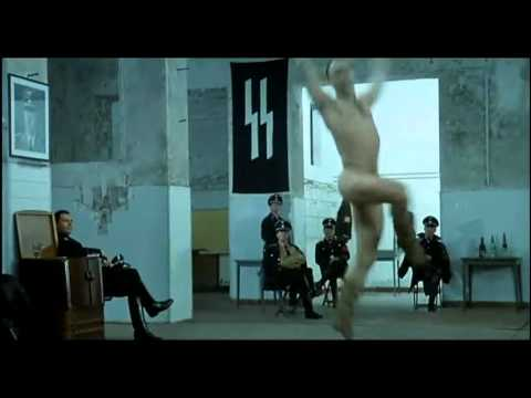 The Ballet Scene from the Night Porter Film By Danial Kaysi and Amal Jousou Kaysi
