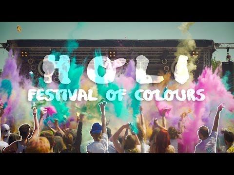 , title : 'HOLI - FESTIVAL OF COLOURS! | Bad Aibling 2016'