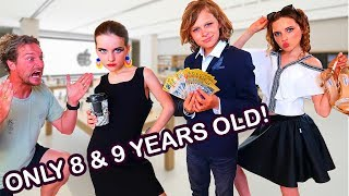 Video LETTING OUR KIDS TURN 21 YEARS OLD **GONE WRONG** | Norris Nuts MP3, 3GP, MP4, WEBM, AVI, FLV Agustus 2019
