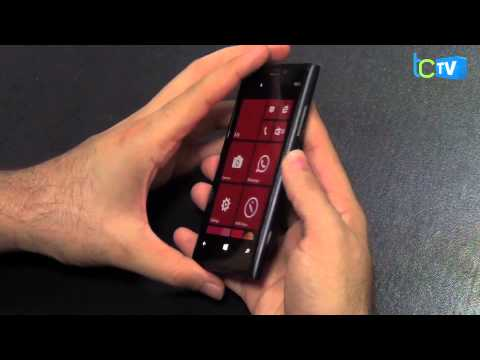 Techcircle Gadget Show: Ep 2 A lowdown on Nokia Lumia 920