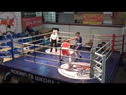 33. Альберт Албаков - Александр Одиноков. 28.09.2014 (видео)