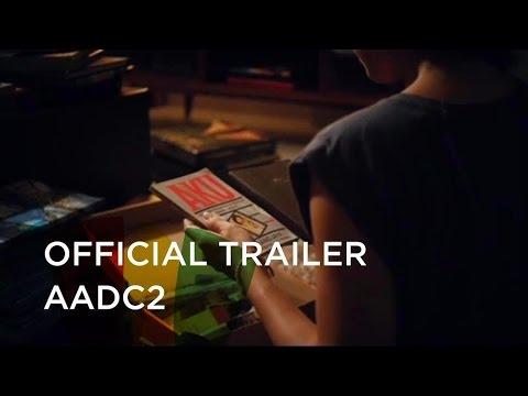 TRAILER ADA APA DENGAN CINTA 2   OFFICIAL #AADC 2