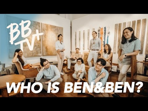 Who Is Ben&Ben? | An Introduction