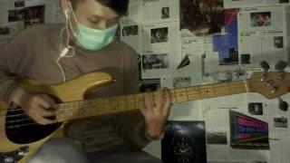 Download Lagu Adu domba - GIGI (bass cover) Mp3