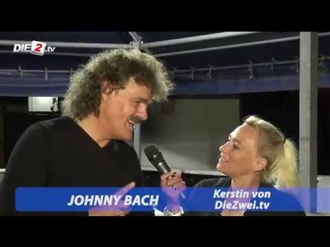 Interview mit Johnny Bach bei der 7. SFR1 Geburtstagsparty