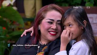 Video Nunung Shock dan Ngakak Lihat Suaminya Berubah - The Best of Ini Talk Show MP3, 3GP, MP4, WEBM, AVI, FLV Maret 2019