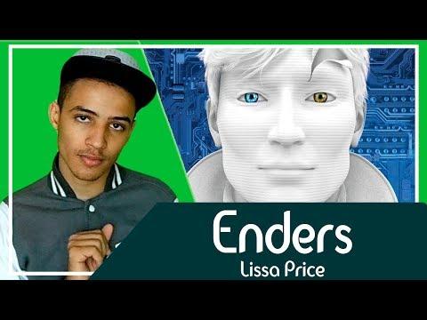 Enders | Patrick Rocha