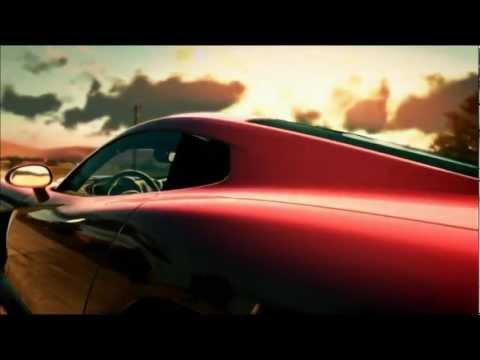Forza: Horizon - Bande-annonce E3 2012