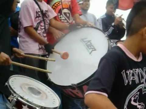 La Juventud Rosada y Te Sigue a Donde Vas ? - Barra Popular Juventud Rosada - Sport Boys