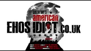 American Idiot - St Jimmy Promo