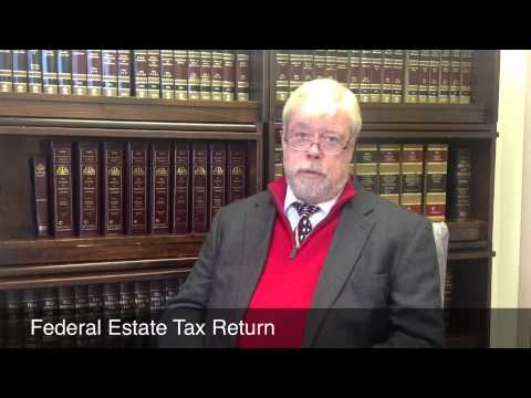 Maryland Estate Planning: Taxes Upon Death
