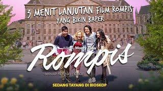Video Film Rompis - Sebuah Roman Picisan (Hanya 3 Menit) #PART2 MP3, 3GP, MP4, WEBM, AVI, FLV Desember 2018