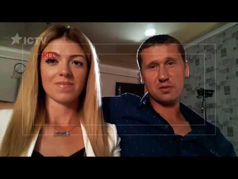 Сарай для украинцев и раскошный дворец для казахов - Отпуск по обмену - Выпуск 5 (видео)