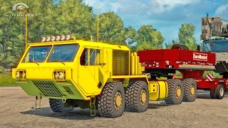 ► Hemmit Military Truck + Cabin DLC ready► ETS2 v1.27 ~ Vive la France Map► Download links:Hemmit ~ https://goo.gl/QiHpzrTrailer ~ https://goo.gl/7n44Q2 & https://goo.gl/gyRf1nTuning Accesories ~ https://goo.gl/e8Zkzj{OTHER MODS} Links are on my Facebook, at Notes tab:https://www.facebook.com/BINGH0ST/notesBecome a YouTube Partner ✔ :► https://goo.gl/YLhVU2Donate ► https://goo.gl/PMJoI6Facebook ► https://facebook.com/BINGH0STTwitch ► https://twitch.tv/bingh0stTwitter ► https://twitter.com/bingh0stKeep safe 😎 ♥