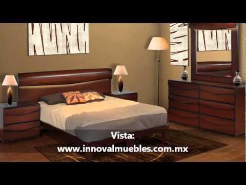 Mueblerias df videos videos relacionados con mueblerias df for Recamaras minimalistas 2015