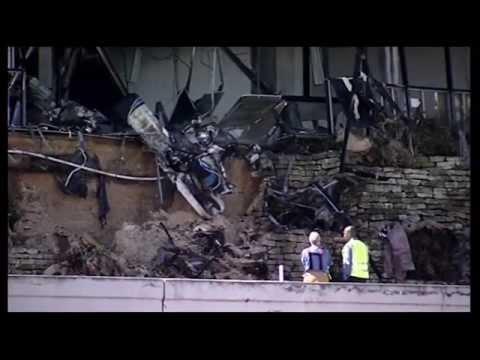 Austin IRS Plane Crash