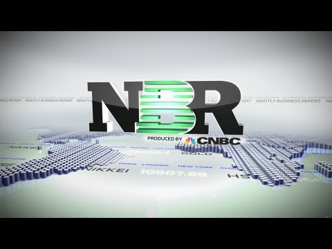 may 1 - Tonight on Nightly Business Report -- The Federal Reserve keeps the pedal to the metal and sticks with its easy money policy. NBR will speak with former Fede...