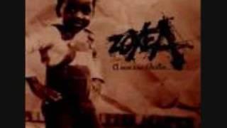 Zoxea(ft Kool shen)-controle