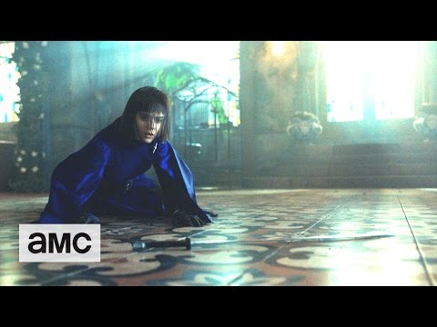 Into the Badlands 2.09 Preview