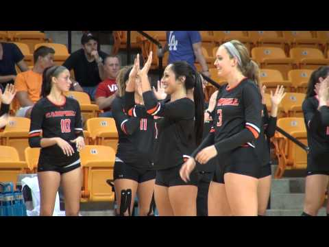 Women's Volleyball - Home Opener