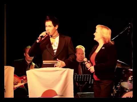 Julkonsert av Tornedalens Musikklubb 2005 del 3 av 3