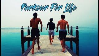 Video PARKOUR FOR LIFE !! Bukan soal siapa yg terhebat, tapi inilah indahnya kebersamaan... MP3, 3GP, MP4, WEBM, AVI, FLV Desember 2018