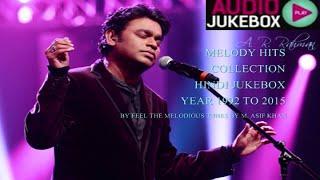 Video A. R. Rahman Soulful Melody Hits Collection 1992 to 2015 - Hindi Jukebox (Part - 3) MP3, 3GP, MP4, WEBM, AVI, FLV April 2018