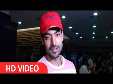Gurmeet Choudhary At Disney India's Beauty And The Beast Musical Evening