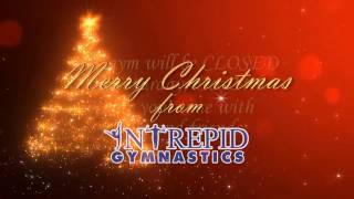 Gym will be closed Christmas Eve