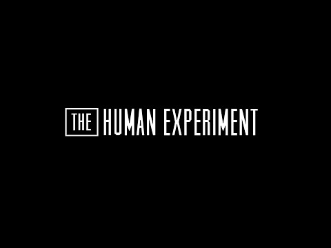 The Human Experiment (Trailer)