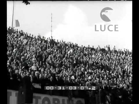 Campionato di calcio serie A 25^ giornata Bologna 3 Napoli