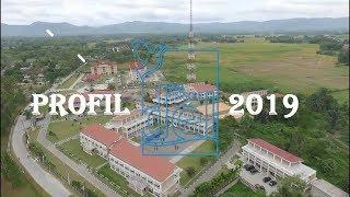 Profil SMA Unggul Del - 2019