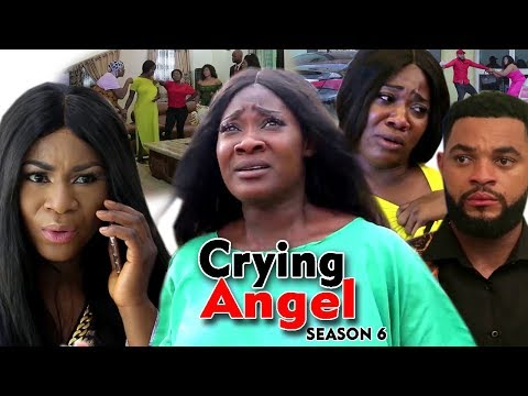 CRYING ANGEL SEASON 6 - (New Movie) Best Of Mercy Johnson 2019 (Nollywoodpicturestv)