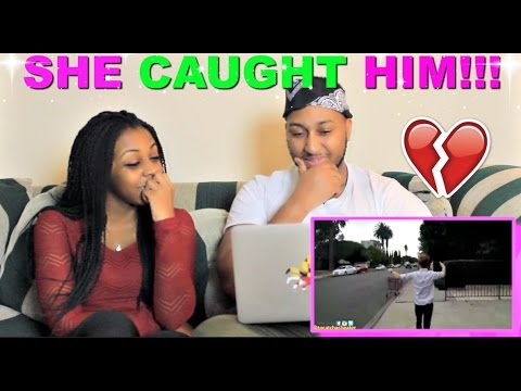 Video To Catch A Cheater
