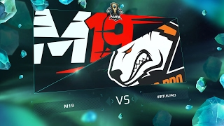 M19 vs VP - Неделя 3 День 2 / LCL