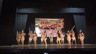 Video Danza de los Bora por 5to A Prom 2016 Colegio David Ausbel MP3, 3GP, MP4, WEBM, AVI, FLV Juni 2018