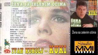Ivan Kukolj Kuki - Žena Sa Zelenim Očima