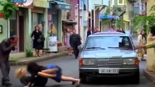 مروه تحاول قتل كارولين   مسلسل على مر الزمان   الجزء الثالث