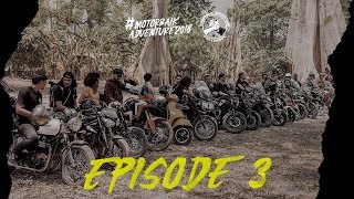 "Video Motorbaik Adventure 2018 ""Motorbaik For Lombok"" - Ep. 3 MP3, 3GP, MP4, WEBM, AVI, FLV Desember 2018"
