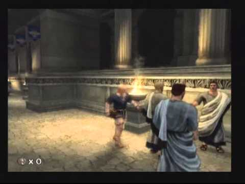 Страна игр обзор SHADOW OF ROME