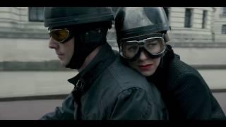 The Crown Netflix Season 2 Margaret and Tony's Love Story