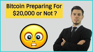 BITCOIN PREPARING FOR $20,000 Or Not ? Jan 23rd News