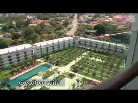 Amari Orchid Resort Pattaya: Hotels in Pattaya, Thailand